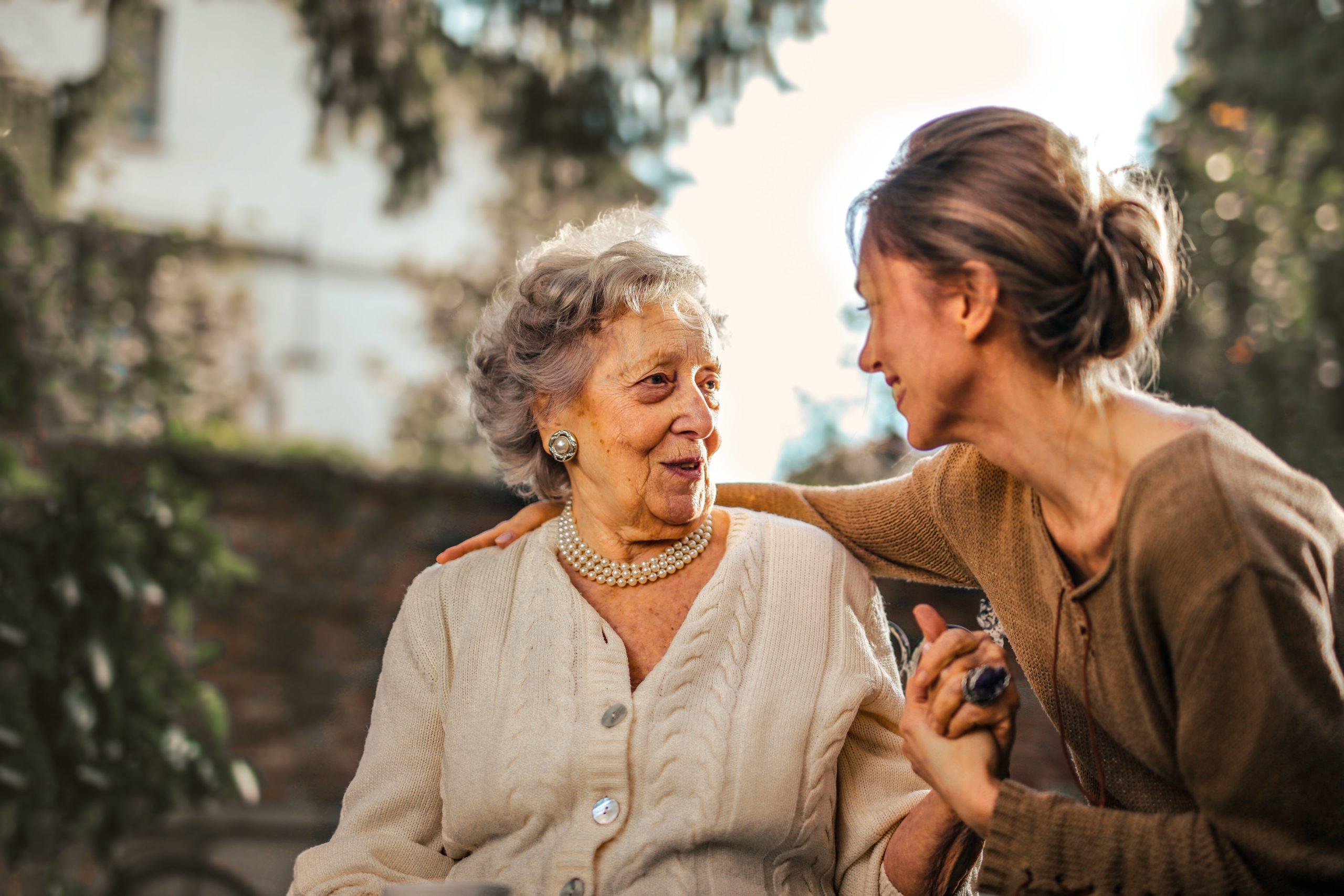 Den världsunika, intelligenta duschlösningen för rörelsehindrade och äldre.